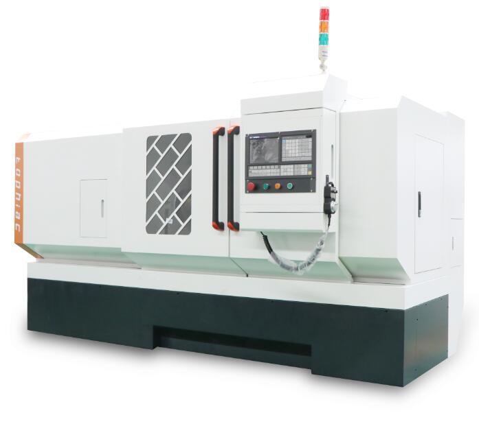 精密數控車床CK6150S